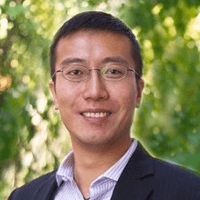 Robert Zhou, Big 6 Media CEO