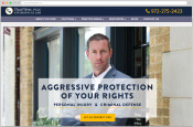 Big 6 Media Chad West, PLLC Attorneys at Law client screenshot - thumbnail